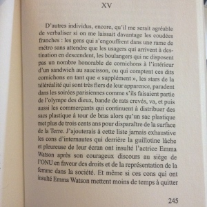 Extrait d'Jérôme Attal, Aide-moi si tu peux - Ch. XV