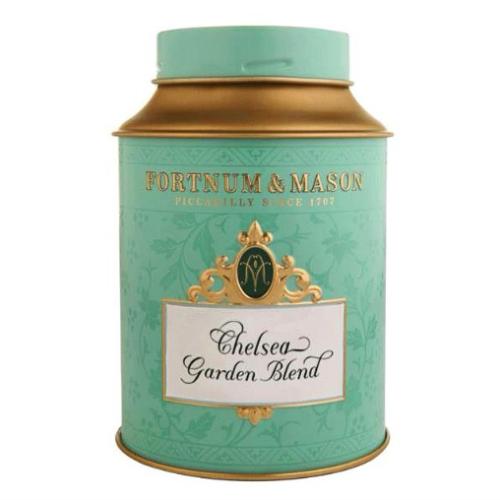 Le Chelsea Garden Blend de Fortnum&Mason, en vente dès le 9 mai 2015 – ©Fortnum&Mason