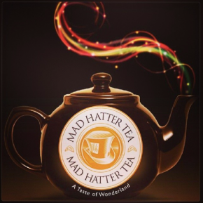 Mad Hatter Tea, le thé du Chapelier fou - ©Mad Hatter Tea/Instagram