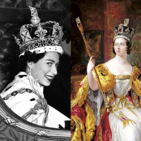 Le 9 septembre à 17h30 (heure anglaise) la reine Elizabeth II a dépassé le record de longévité de son aïeule, la reine Victoria - ©PA
