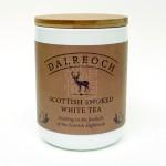 Thé blanc fumé écossais Dalreoch - ©The Wee Tea Company