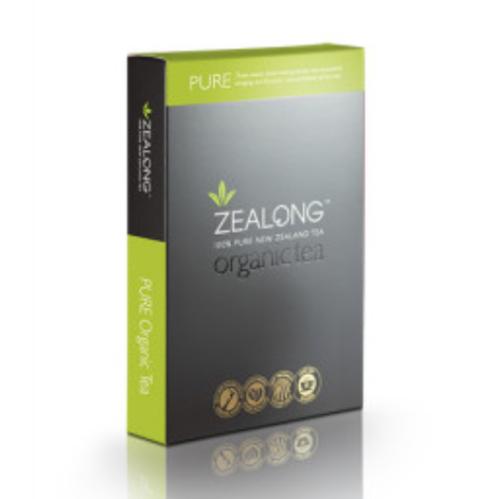 Zealong Organic Pure oolong tea