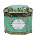 Fortnum and Mason's Fujian White Silver Needle Pekoe Tea - ©Chloé Chateau