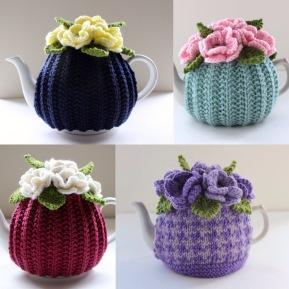 Lafferty Designs Teapot Cosies