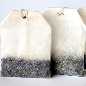 Le sachet de thé a été créé par Thomas Sullivan en 1908 par accident - DR