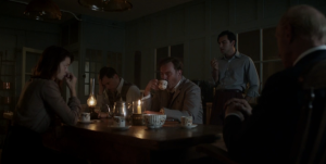 And Then There Were None 1x03 The Tea Party 1