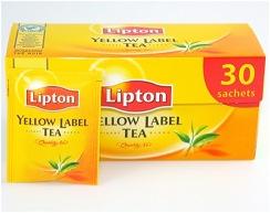 Lipton Yellow tea
