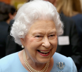 The Queen Elizabeth II - The British Monarchy