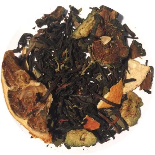 Tea Palace - Wimbledon Blend - DR