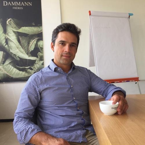 Alexis Grand de Dammann Frères - DR/Dammann Frères