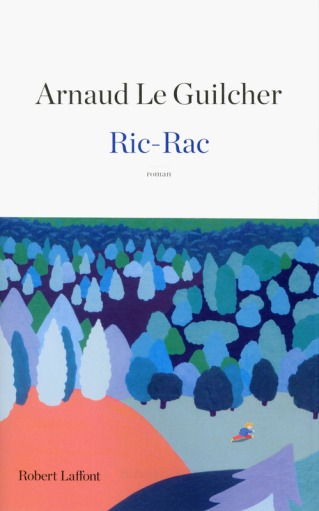 Arnaud Le Guilcher Ric-Rac