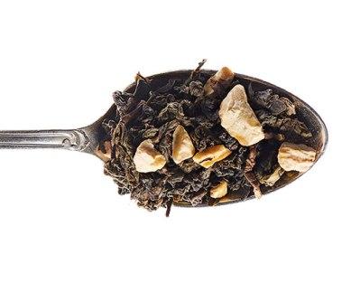 Comptoir français du thé oolong châtaigne