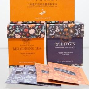 GIN 45 Ginseng tea