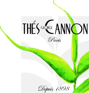 Thés George Cannon