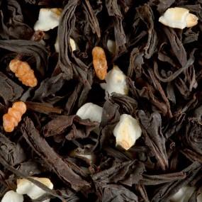 Dammann Frères thé noir au pop corn