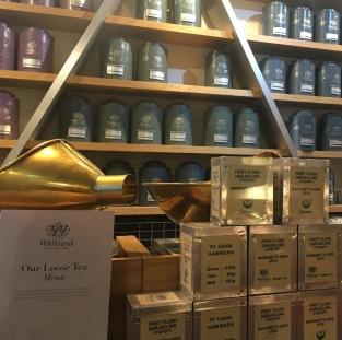 Whittard of Chelsea Covent Garden Store