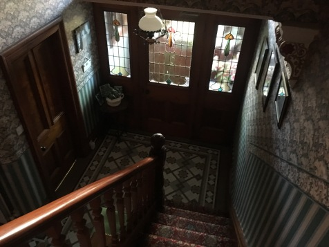 West lodge Bed and Breakfast in Port Erin, Isle of Man
