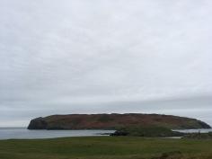 The Calf of Sound, Isle of Man