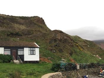 Niarbyl beach, Isle of Man