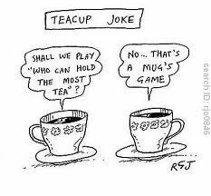 teacup joke