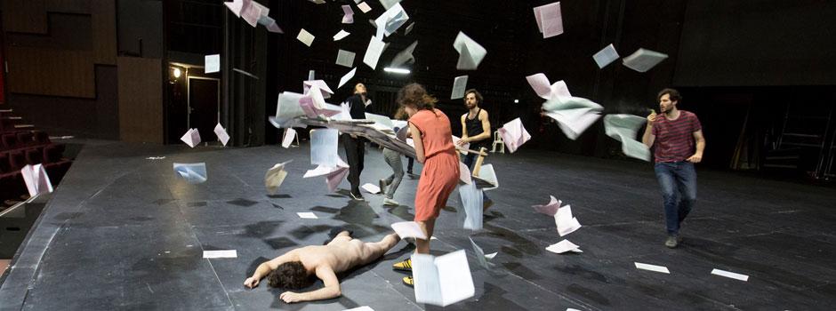 Les Molière de Vitez au CDRT - Dom Juan - DR Pierre Grosbois