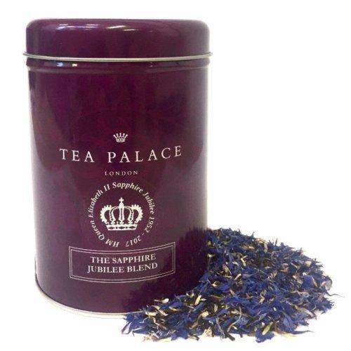 The Sapphire Jubilee Blend de Tea Palace