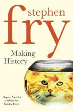 Making History de Stephen Fry