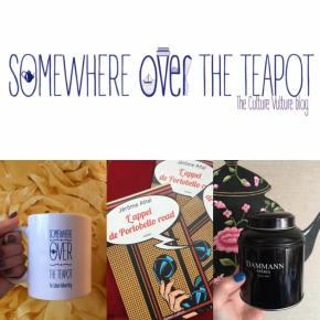 Concours Somewhere Over the Teapot x Robert Laffont x Dammann Frères