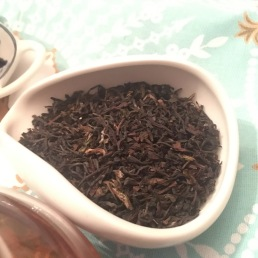 Darjeeling Second Flush 2015 de Campagne de thé