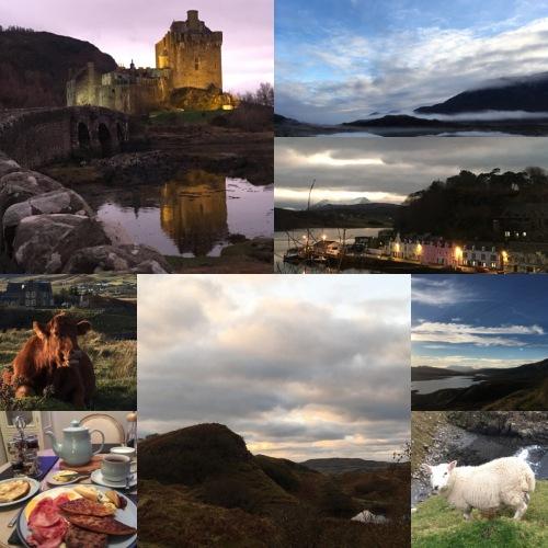Trip on the Isle of Skye