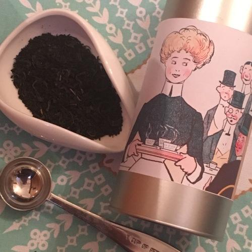 London Roast black tea by Postcard Teas