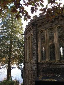 Scotland Saint Conan's Kirk Loch Awe Church