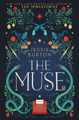 Jessie Burton, The Muse