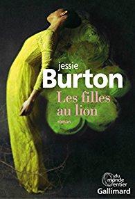 Jessie Burton, Les Filles au lion