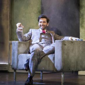 Don Juan in Soho starring David Tennant - DR
