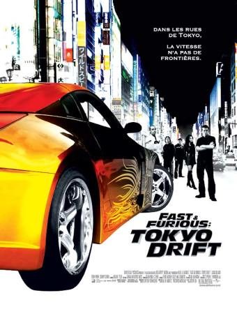 Fast and Furious Tokyo Drift