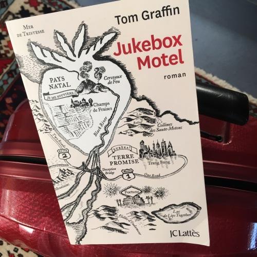 Jukebox Motel de Tom Graffin