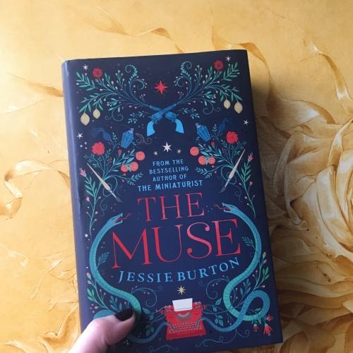 Jessie Burton's The Muse review