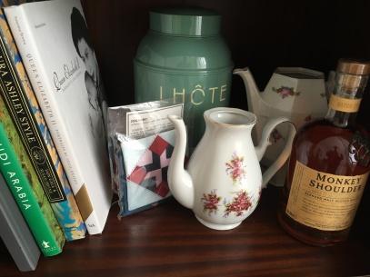#myteaware ma vaisselle à thé