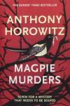 Anthony Horowitz, Magpie Murders